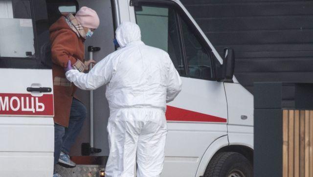 В Крыму два новых случая заражения коронавирусом