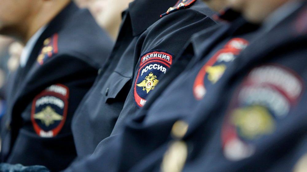 МВД по РК обращает внимание граждан на ограничения, предусмотренные в период режима «повышенная готовность»