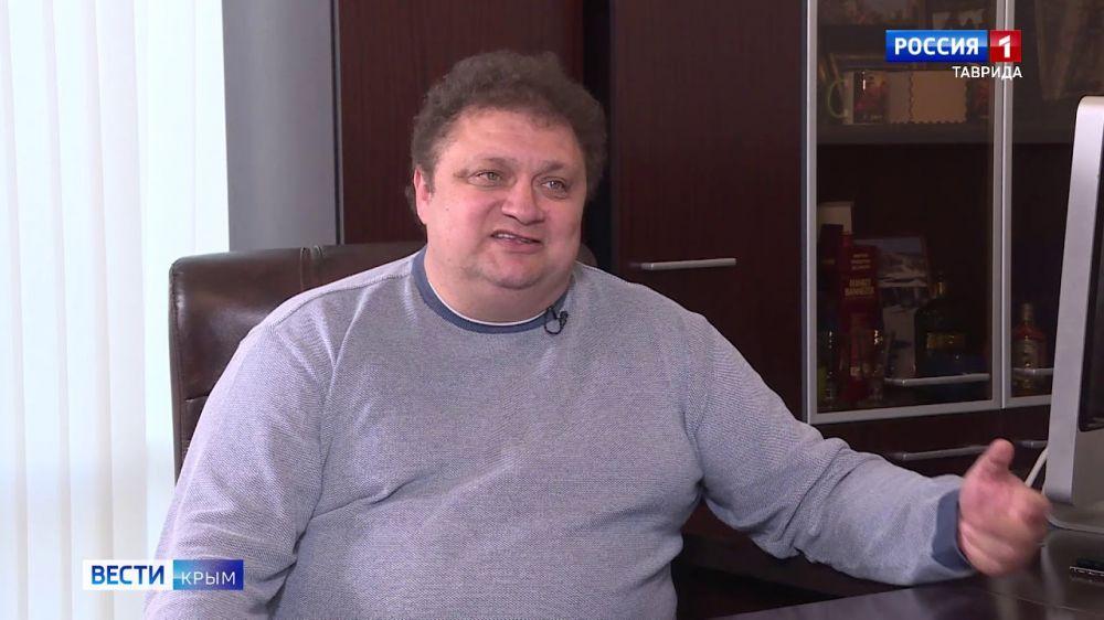 Президент крупной компании дал прогноз по полному восстановлению экономики Крыма после коронавируса
