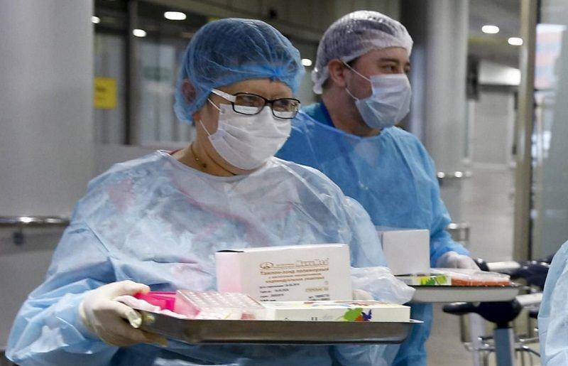 Севастополь «дал прирост» коронавирусной инфекции: за сутки – четверо заболевших