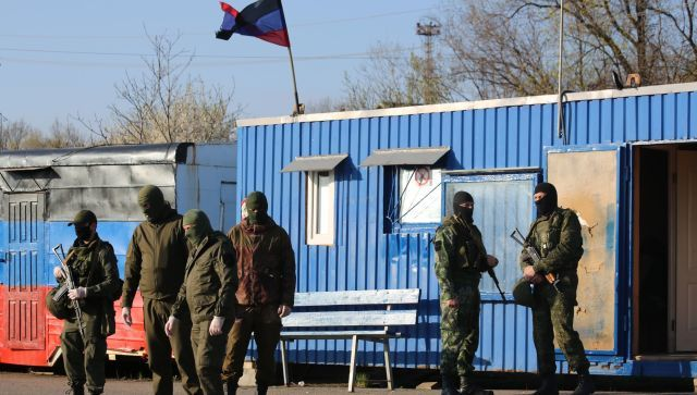 Киев сообщил о ходе переговоров по обмену заключенных в Крыму