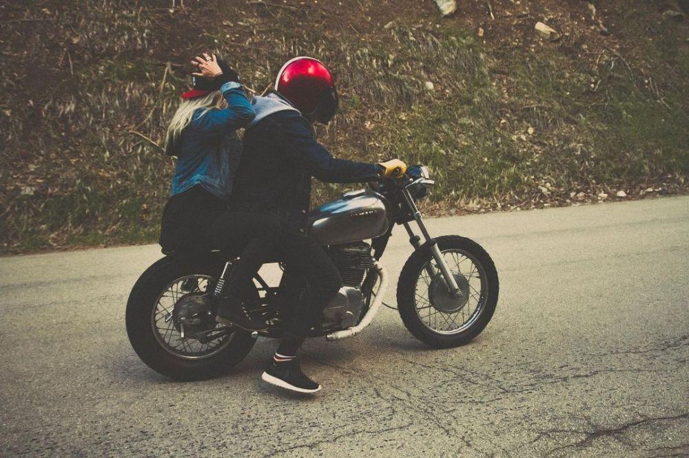 В Севастополе 17-летний мотоциклист спровоцировал ДТП