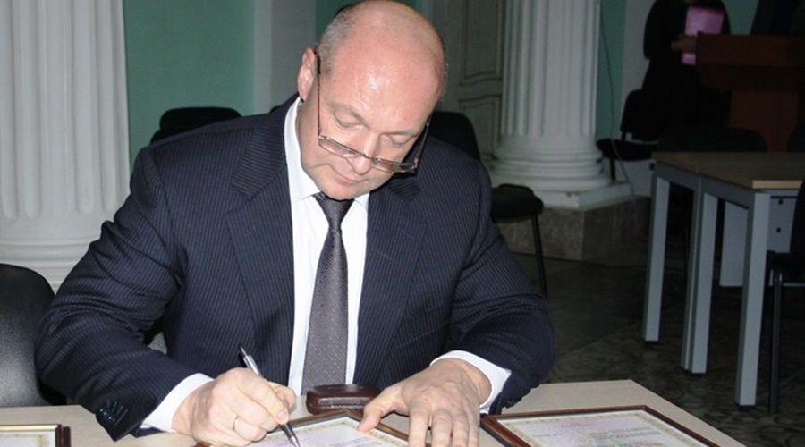 Бывший первый зампрокурора Крыма возглавил прокуратуру Чувашии