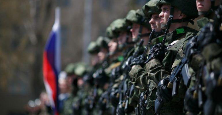 Более 3 000 крымчан пополнят Вооруженные силы РФ