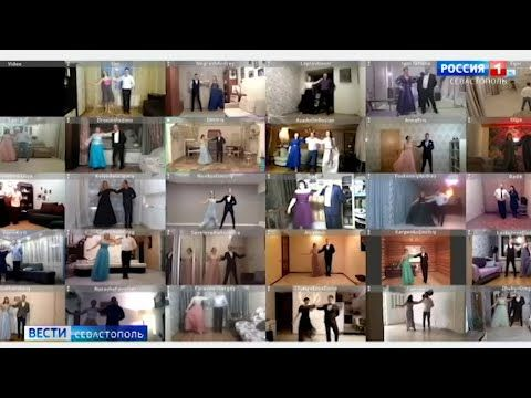 Станцевав онлайн, организаторы начали готовиться к настоящему офицерскому балу