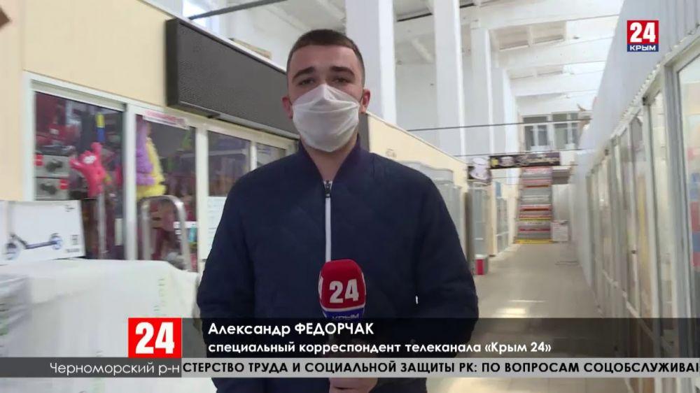 Крымская полиция начала тотальную проверку всех приезжих из других регионов
