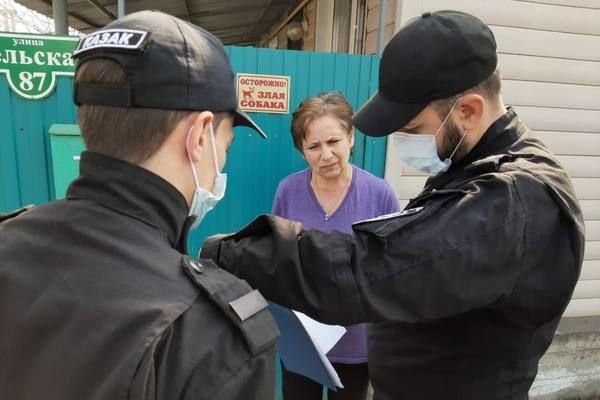 В курортных городах и поселках Крыма «значительно увеличат количество патрулей»