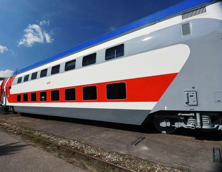 В Крыму пассажирам отмененных поездов предложили альтернативные варианты