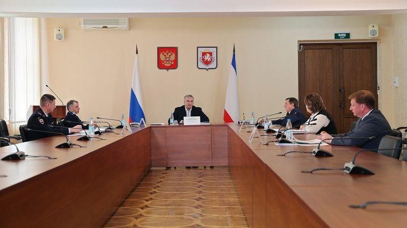 В Крыму продолжаются проверки соблюдения режима «повышенной готовности»