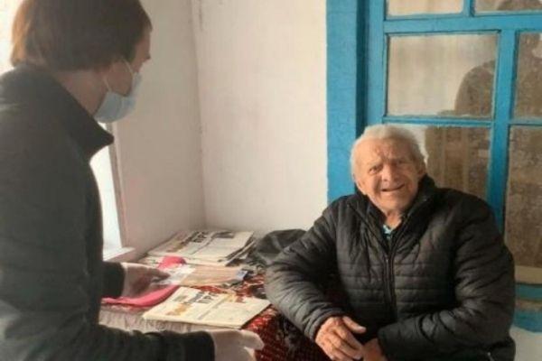 Игорь Полищук: Благодаря слаженным действиям власти и сельхозпроизводителей, крымчане получают максимальную поддержку