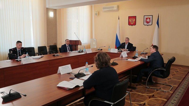 Сергей Аксёнов призвал крымчан отказаться от «маевок» на природе