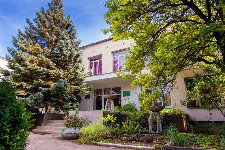 Дом ребенка «Ёлочка» в Симферополе временно закрыт