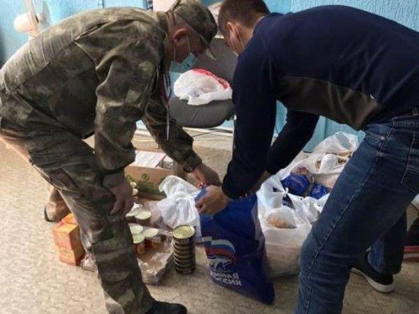 Армен Мартоян: Весь многонациональный Крым объединился в борьбе с общей бедой — пандемией