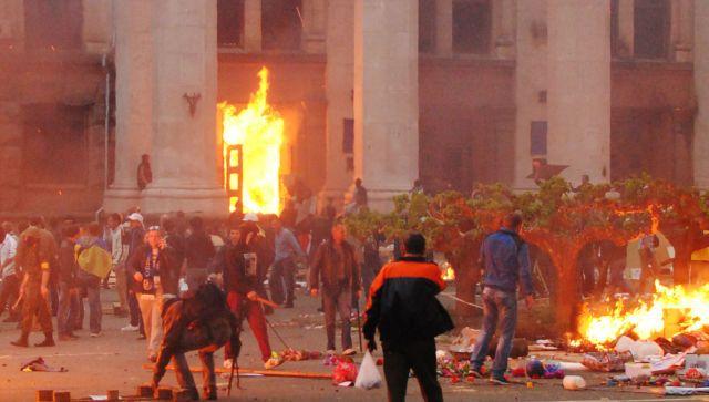 Соболезнованиям Зеленского об Одессе не поверили: виновных все еще нет