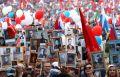 Севастопольцы могут принять участие в акции Бессмертный полк на телеканале «Россия»