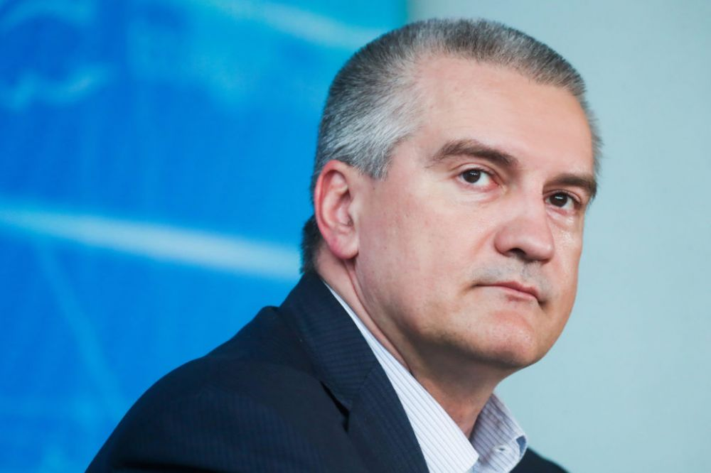 «Штрафов практически не будет»: Аксёнов рассказал об отмене режима самоизоляции