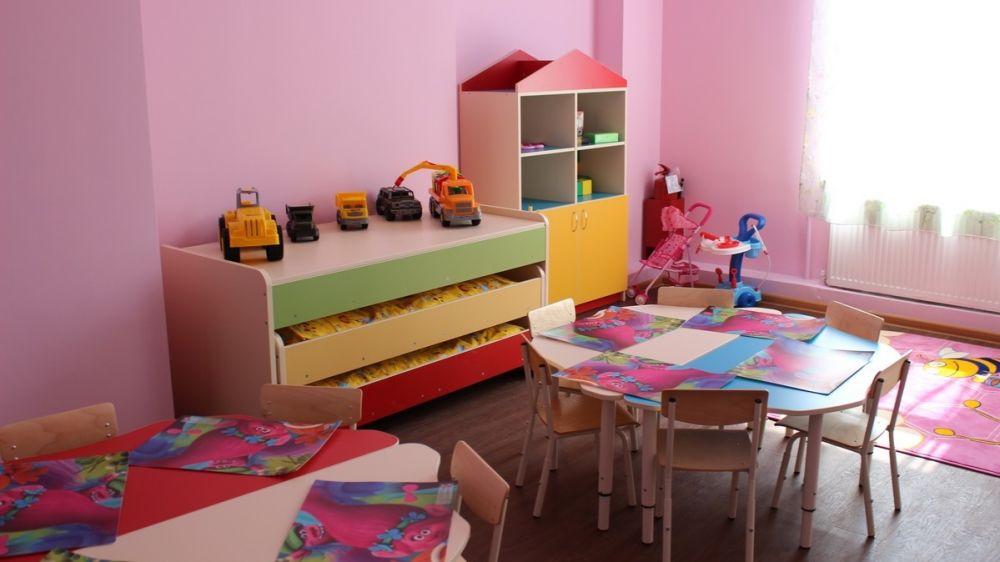 С понедельника в детских садах Ялты увеличивается количество дежурных групп