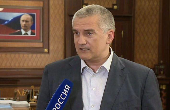 Аксёнов рассказал о готовности Крыма к курортному сезону