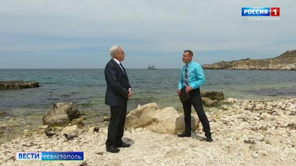 Чем опасно Черное море рассказал научный руководитель «Института биологии южных морей»