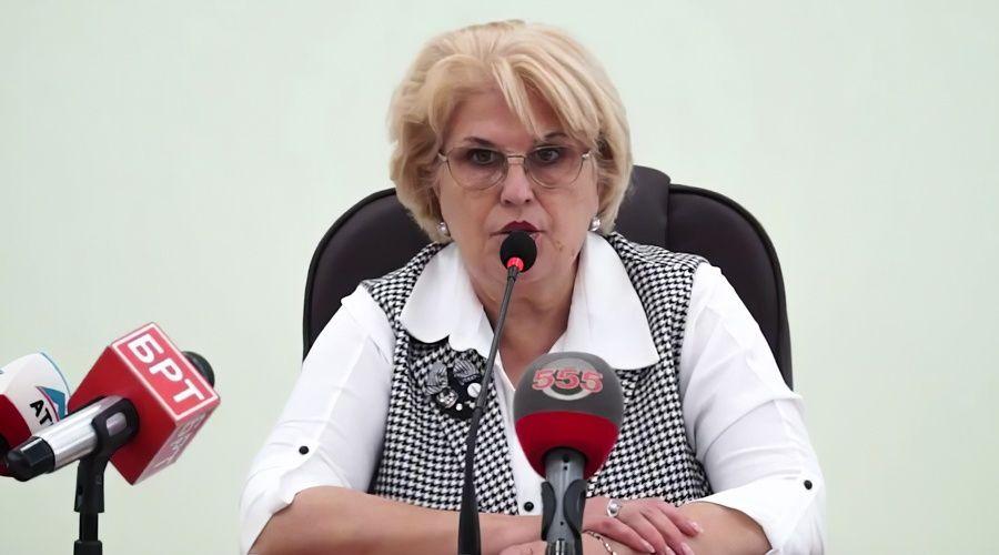 Глава администрации Алушты извинилась за неосторожную фразу о собачках в эфире