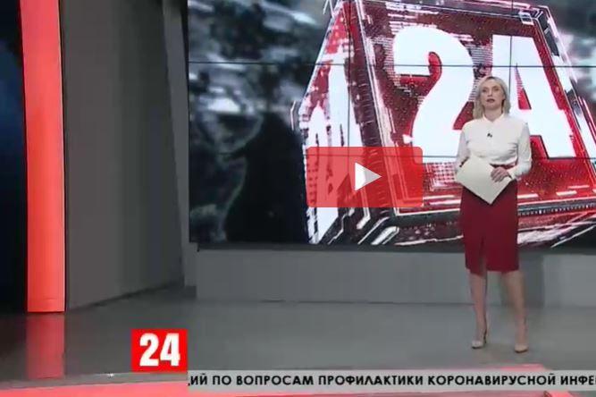 Госдума РФ приняла ряд законов в связи с распространением коронавируса