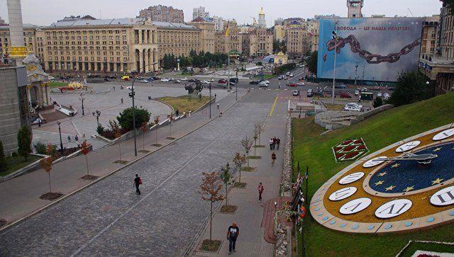 Киев объявил о запуске платформы по освобождению заключенных в Крыму