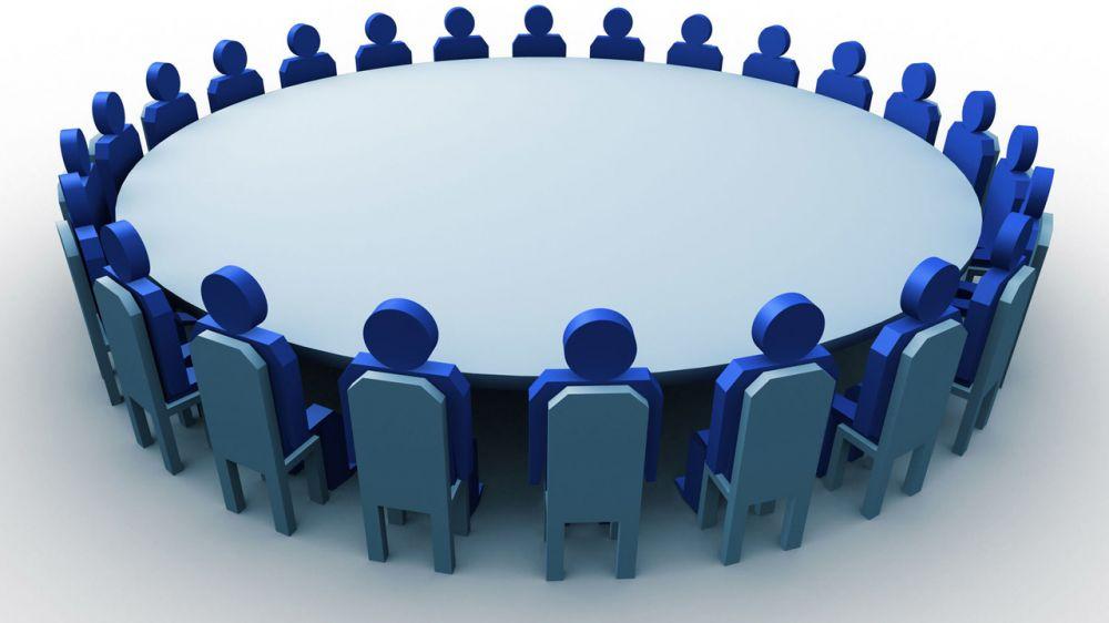 Состоялось первое заседание вновь созданного Общественного совета при Министерстве образования, науки и молодежи Республики Крым