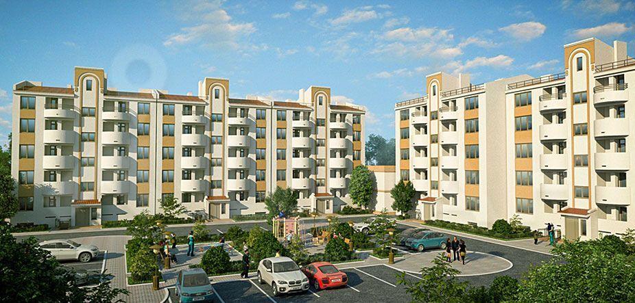 Прокуратура выявила нарушения при строительстве жилого дома в Орловке