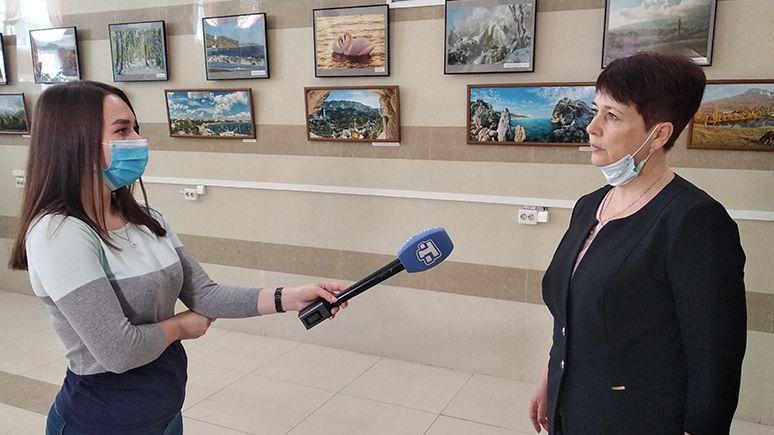 Минкульт Крыма мероприятия в рамках Дней славянской письменности и культуры проводит в онлайн-формате