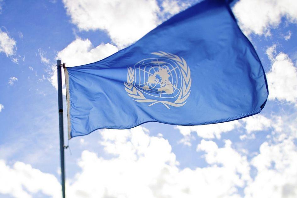 Украина проигнорировала участие в заседании Совбеза ООН по Крыму