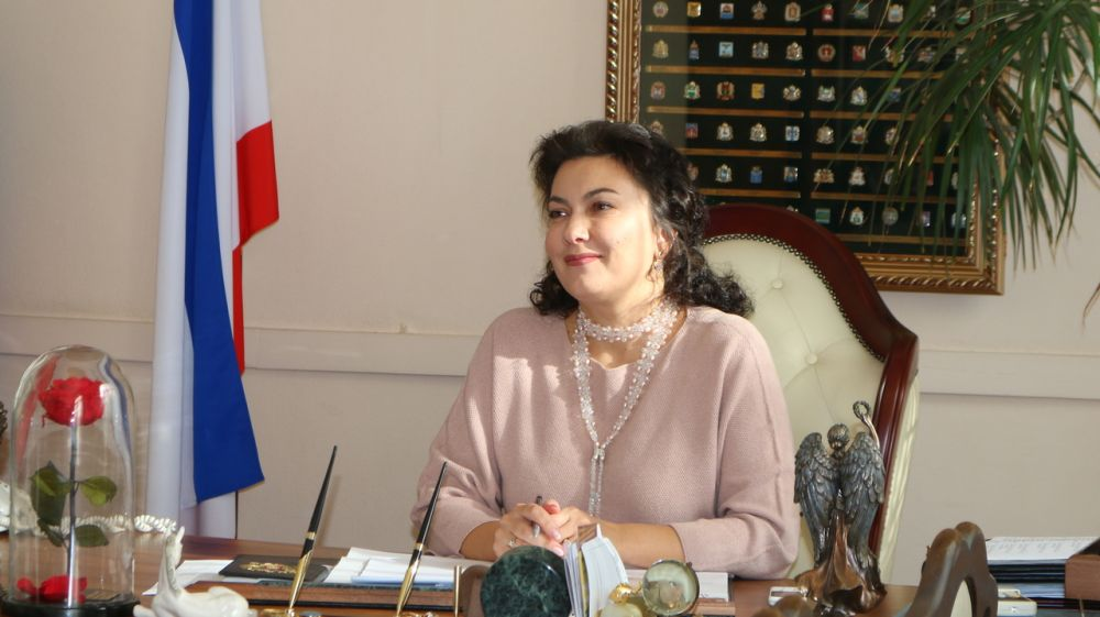 Поздравление Арины Новосельской с Днём славянской письменности и культуры