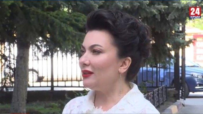 Арина Новосельская: Учреждениями культуры Крыма обеспечен совершенно бесплатный онлайн-доступ к культурным ценностям, к организации интересного и полезного досуга