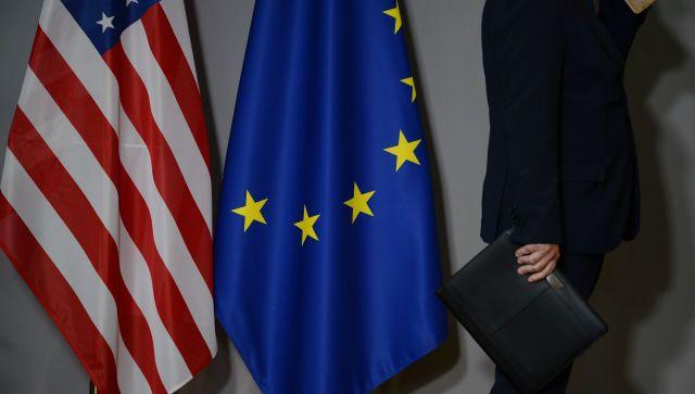 """""""Кинжал в сердце Европы"""": в США рассказали, что делать с Калининградом"""