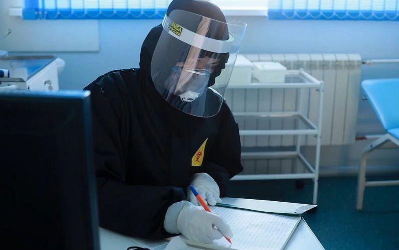 На полуострове скончались три пациента с коронавирусом: двое — в Крыму, один — в Севастополе