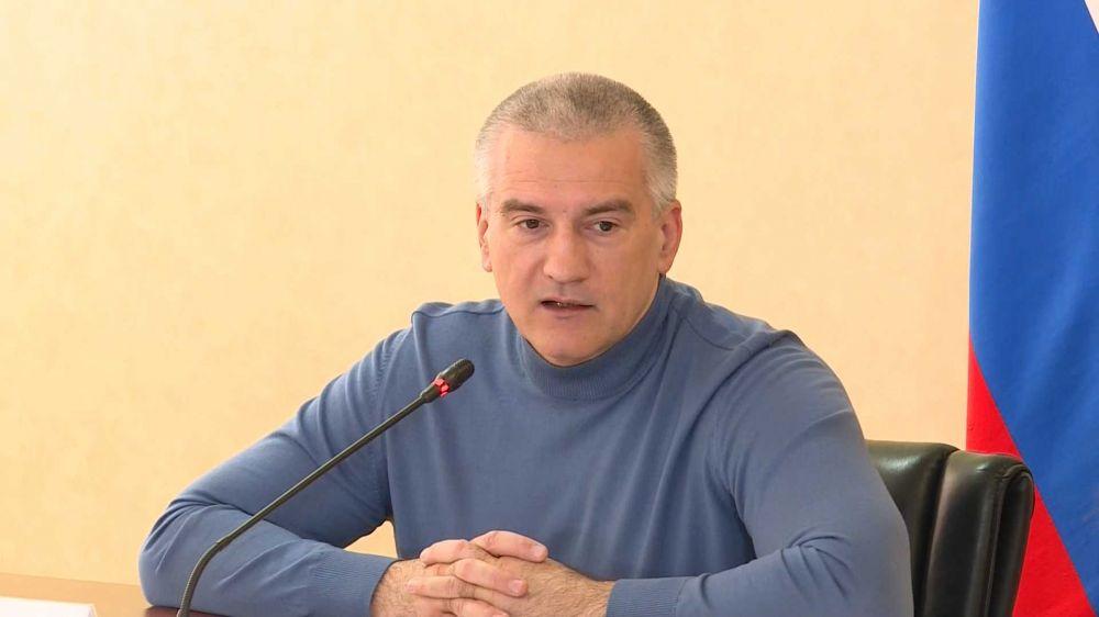 В Крыму продумают меры поддержки сфер бизнеса, которым до сих пор запрещено работать