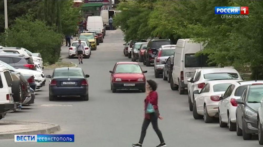 За прошедшую неделю в Севастополе зарегистрировано 14 аварий