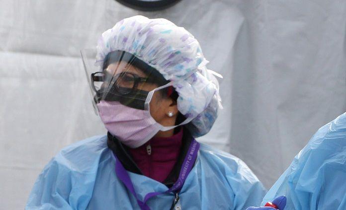 6 заразившихся за сутки. Коронавирусная инфекция в Крыму