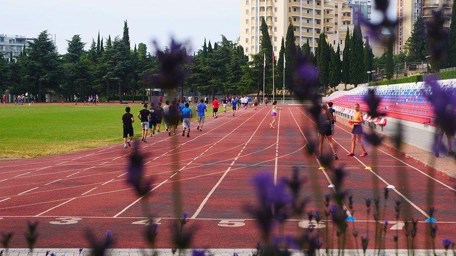 С 1 июня в Крыму возобновят работу федеральные спортивные базы