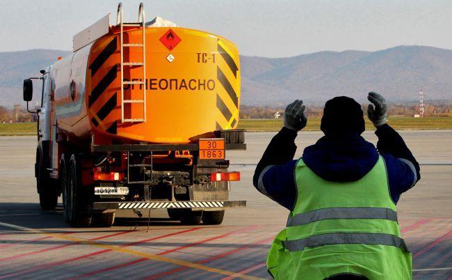 В России запретили импорт топлива из-за рубежа