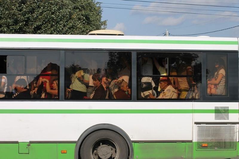 Власти Севастополя разъяснили правила въезда в город для пассажиров автобусов