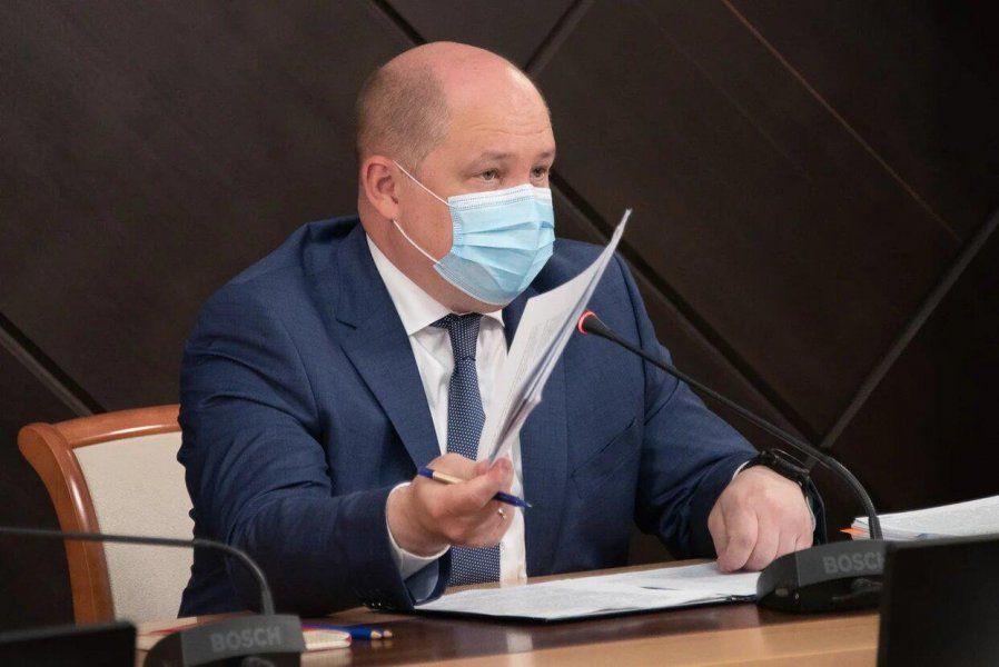 В Севастополе водителей общественного транспорта будут наказывать за саботаж масочного режима