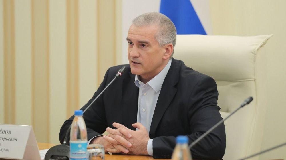 Власти Крыма подготовили предложения по запуску туристической отрасли