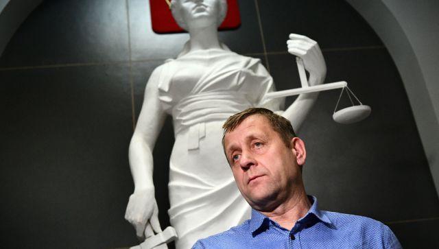 Дело Зубкова: суд вынес решение о мере пресечения для бизнесмена