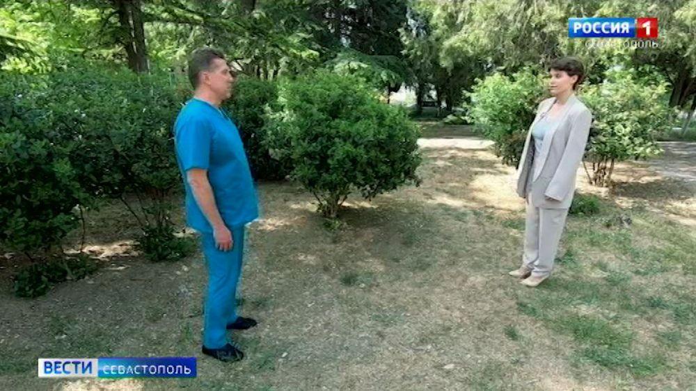 Как повлияла пандемия на работу травматологов в Севастополе