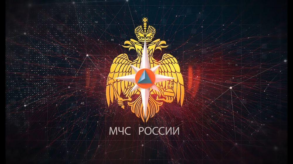 Оперативный прогноз МЧС по Крыму на 25 мая