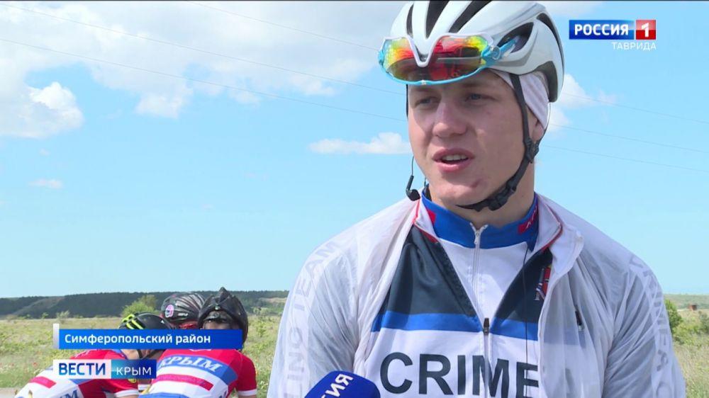 Крымские спортсмены возобновляют подготовку к соревнованиям