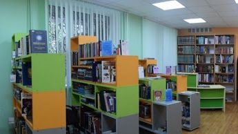 Крымская республиканская библиотека для молодежи провела цикл мероприятий «Библиотек@ – мир новых возможностей»