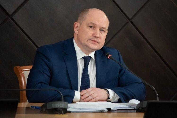 Развожаев идёт на выборы губернатора Севастополя от «Единой России»
