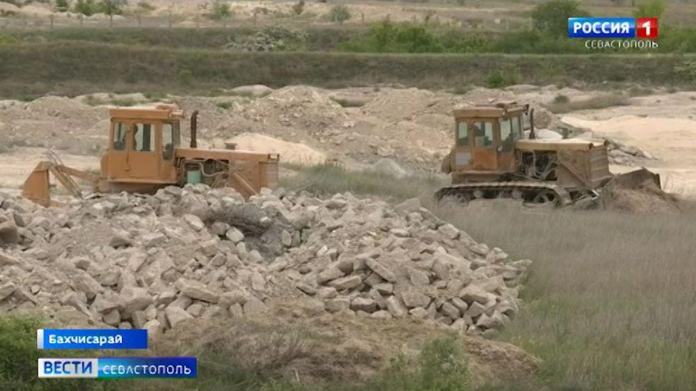 Из отходов горнодобычи в СевГУ получают нанопорошок для медицины и космонавтики