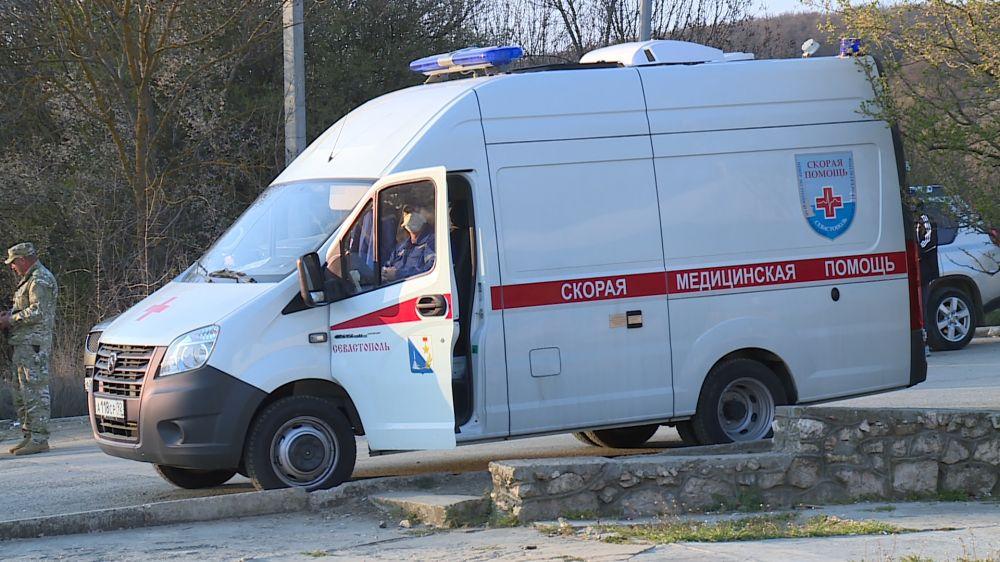 В Севастополе скоро начнут тестировать приезжих на коронавирус